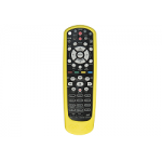 Remote Skin -   Yellow        $15.99