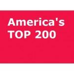 Americas   Top 200  -  $79.99