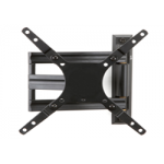 TV Bracket   Full Motion <  32 inches   -   $49.99