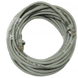 Ethernet Cable 25ft.      -   $10