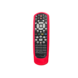 Remote Skin -   Red        $15.99