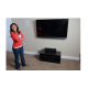 Install Surround Sound  -  $199.99 On Wall   $399.99 In Wall