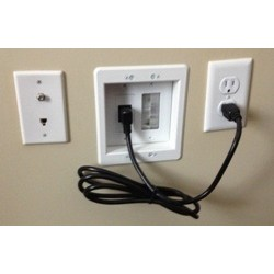 Set Up Power Relocation   -   $149.99